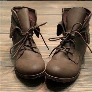 Shoes - Rock and Candy Boots